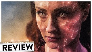 X-MEN: DARK PHOENIX | Review & Kritik inkl. Trailer Deutsch German
