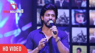 Awesome Dialogues by Shah Rukh Khan from FAN, Raees, DDLJ & Don | Viralbollywood
