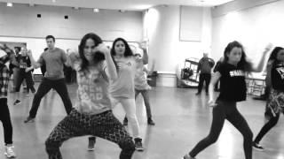 My House | Flo Rida (remix) | Matt Steffanina Dance Cover | Richmond Urban Dance