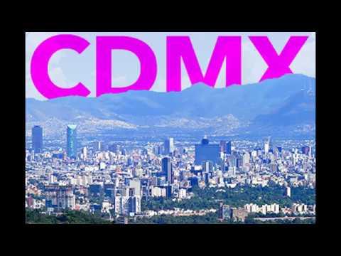 A trip to Mexico City.