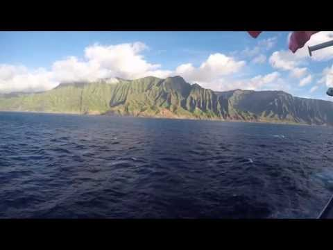 可愛島 Kauai (Day 5 and 6)