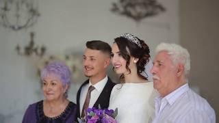 Свадьба Игоря и Лили