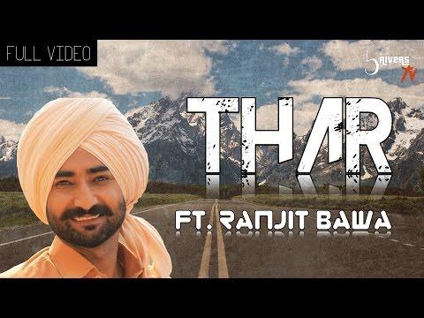 Ranjit Bawa - Thar (GTA Music Video)