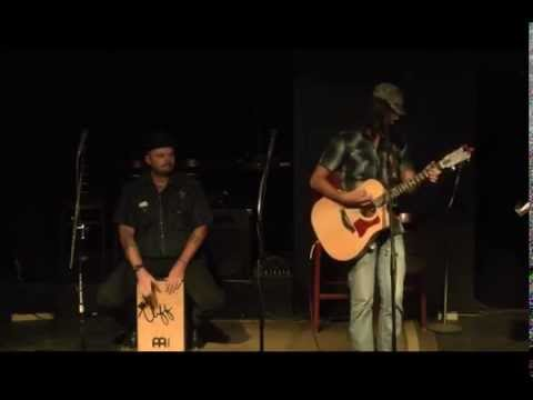 Open Mic - Saturday October 18, 2014