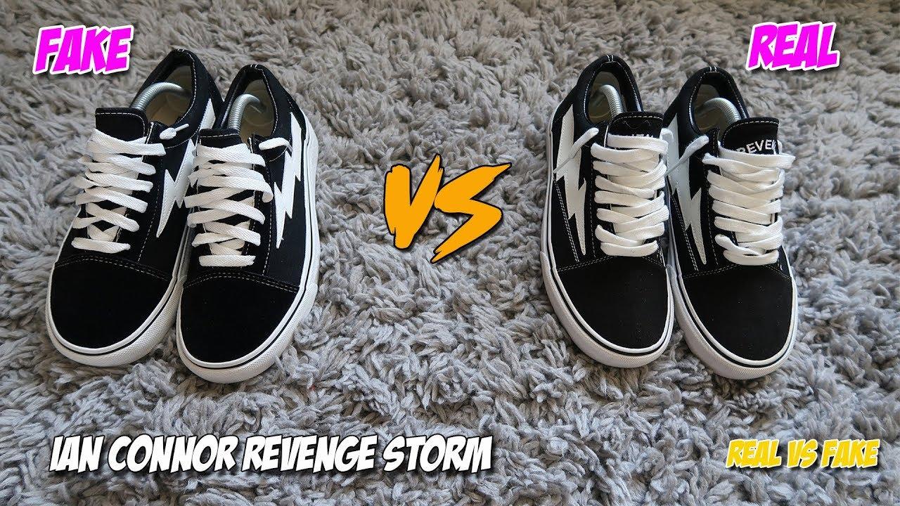 revenge storm size 11