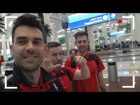 Player Cam: Episode 1 in Dubai