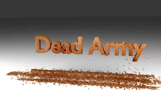 Clash of Clans - Dead Army   war #12   GoHo GoHoWipe on Th9s and Th8