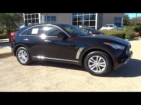 2015 infiniti qx70 san antonio austin houston dallas new braunfels tx iw4218 youtube. Black Bedroom Furniture Sets. Home Design Ideas