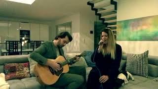 Anisha & Yann Loup - Fields of Gold