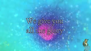 Todd Galberth- You are Good *Lyrics*