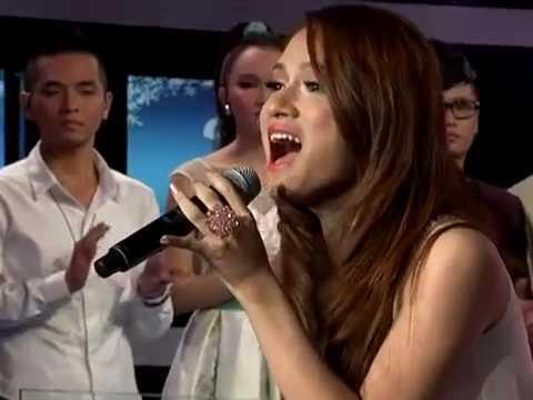 Vietnam Idol 2012 - Top 10 Gala - Nguyễn Hương Giang - MS 3 (HQ)