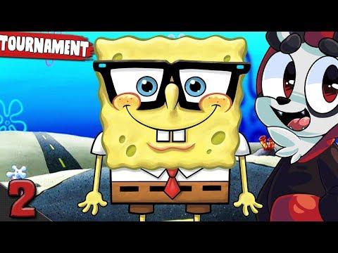 Spongebob Worst to Best! - Season 1 Bracket [Round 1]