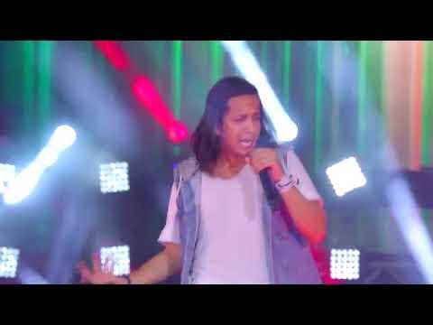 Hisham Gamal   Despacito Live Cover mp4