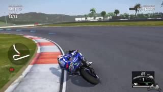MotoGP 08 Xbox 360 Cheats