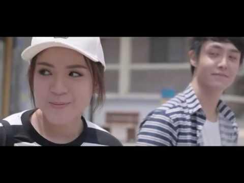 Official MV ชอบหาเรื่อง Wanted   CNAN KAMIKAZE