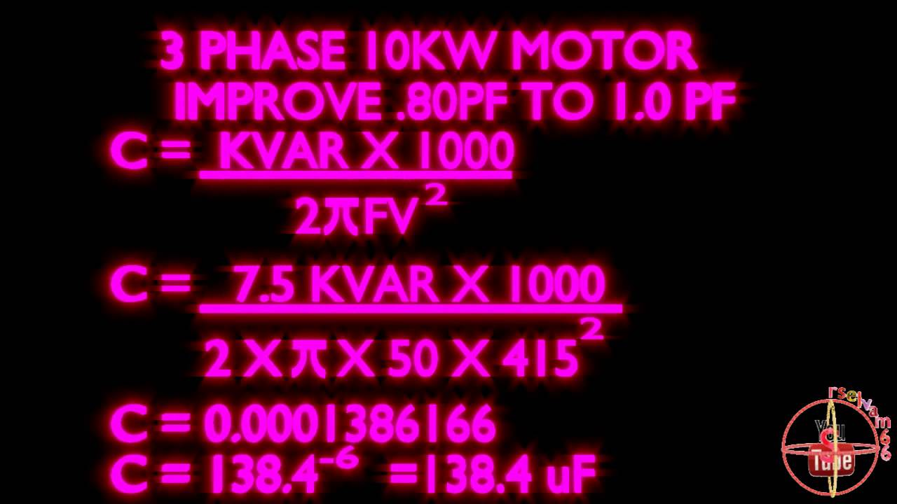 Current And Voltage In A Series Rl Circuitwmv Youtube