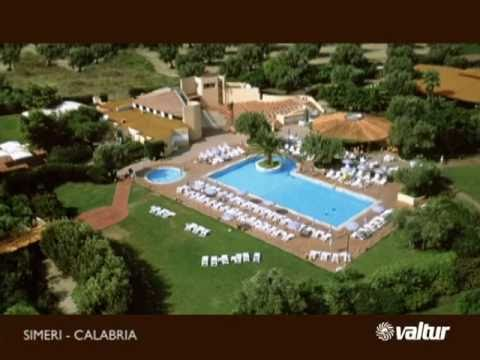 """Valtur - Simeri """"Calabria"""" - YouTube"""