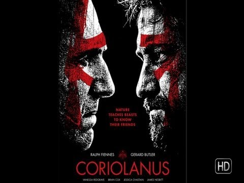 Coriolanus is listed (or ranked) 23 on the list The Best Gerard Butler Movies