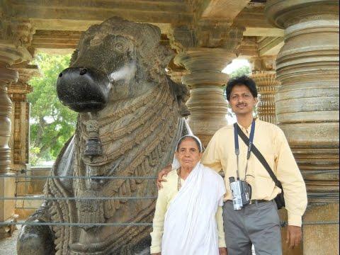 Sculptures of Halebid Hoyasaleswar Temple