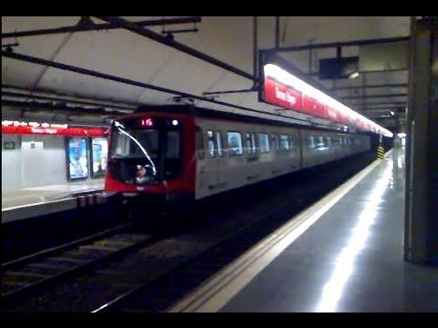 Torras i bages metro