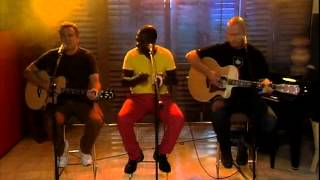 "South African Legend Johnny Clegg performs""Digging for some words ""  (21.2.2013)"