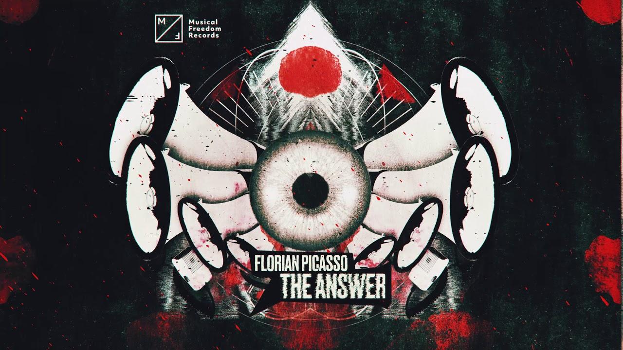 "Florian Picasso ""The Answer"" Musical Freedom ile ilgili görsel sonucu"