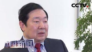 [中国新闻] 香港各界谴责凶徒刺杀何君尧 呼吁抵制暴力 | CCTV中文国际