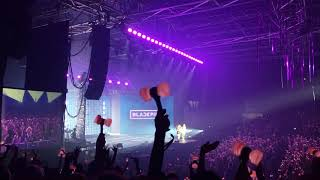 [4.39 MB] BLACKPINK 블랙핑크 talking to the public (trying in french !) - 2nd part - Concert Paris 26 05 2019