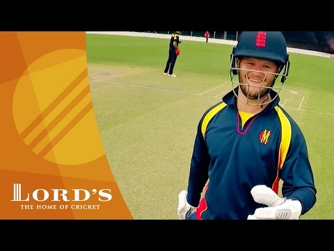 GoPro Cricket - Emirates Airline T20 | Champion County Tour 2017