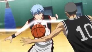 Баскетбол Куроко )