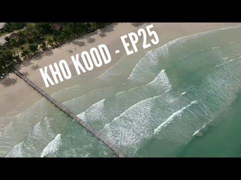 AMAZING ISLAND OF KOH KOOD (KOH KUT) - EP25