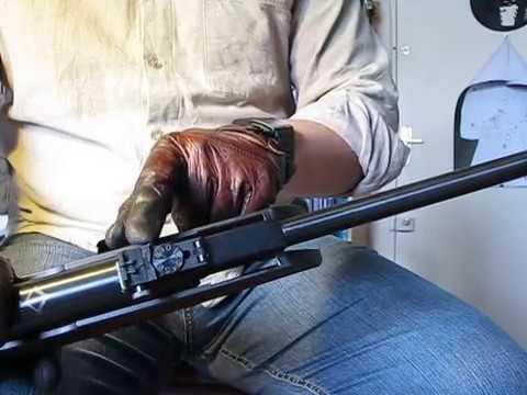 Review Hatsan Striker Edge 5,5mm