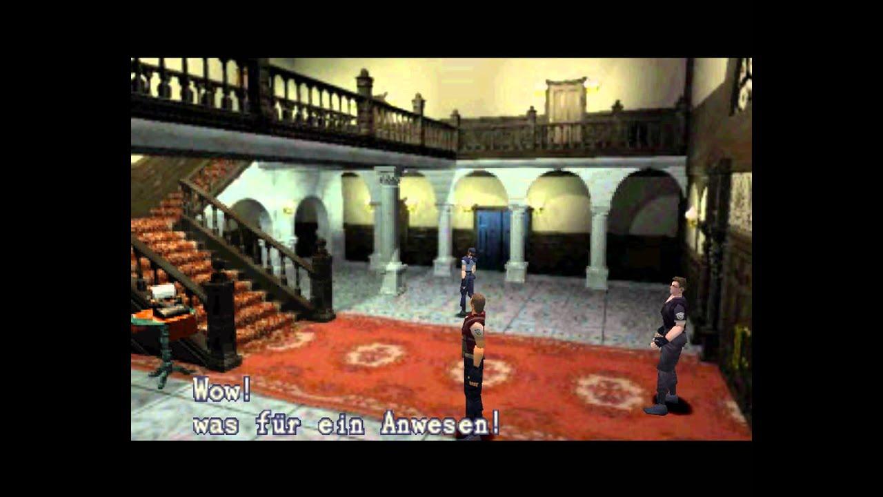 Resident Evil Reihenfolge