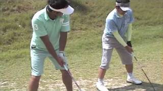Repeat youtube video CASUAL GOLF No.130_爆飛びレッスン(前編)