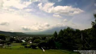 今日はTV番組の収録がありました。 俳優の田中要次さんとタンデムで飛び...