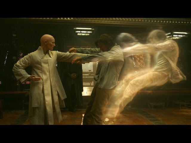 Доктор Стрейндж / на REALD 3D, IMAX 3D и DOLBY ATMOS