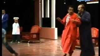 ماجد ياسين (مسرحية انتربيت)