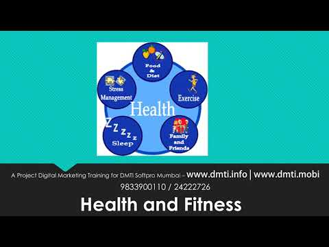 Best Health and Fitness Tips | Learn how to be halthy