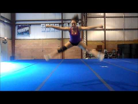 Kaitlyns college recruit video