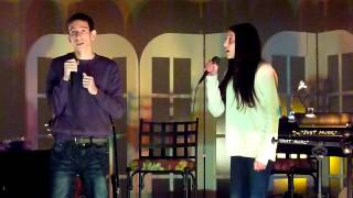 Download Video Kayla & Blake Sing Heart Full of Love MP3 3GP MP4