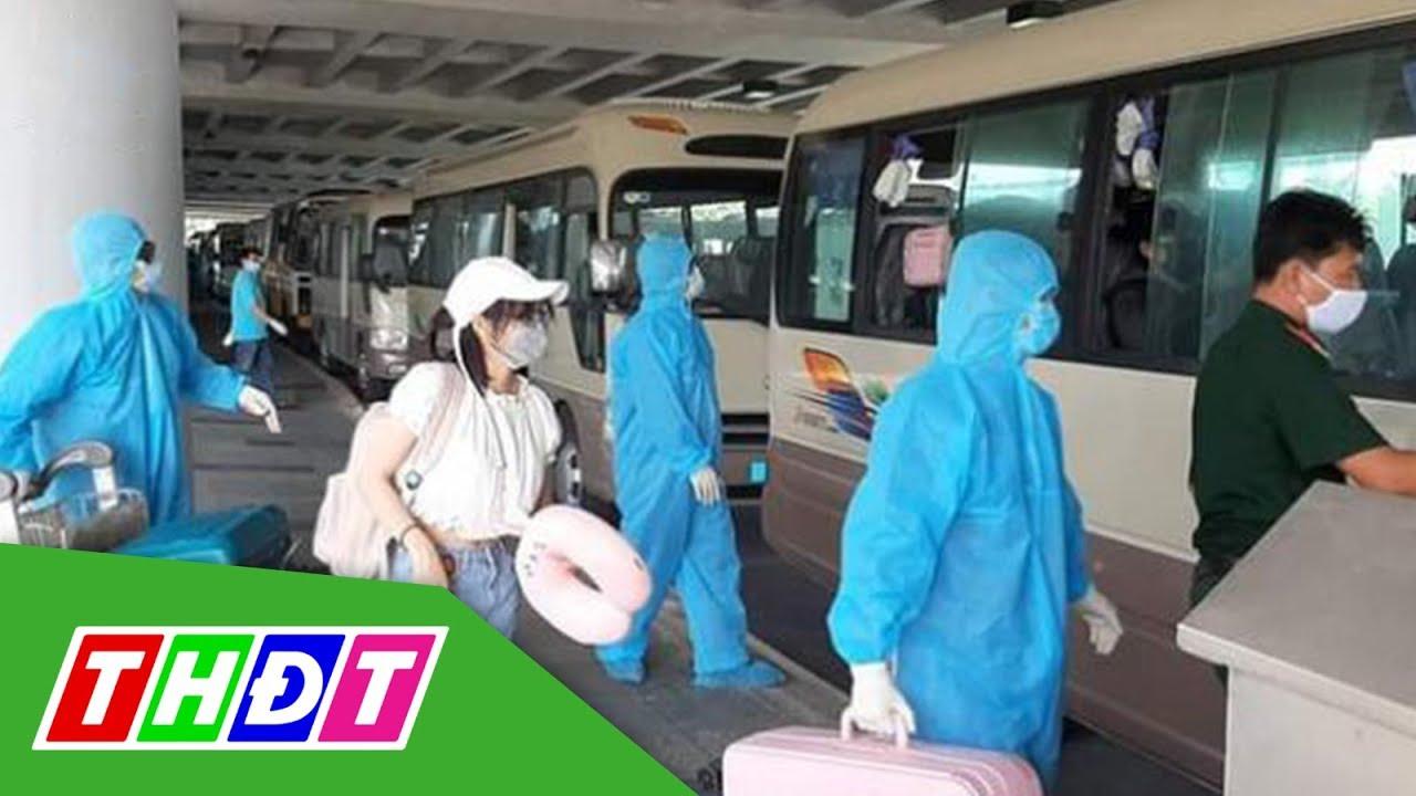 Thông tin vụ bệnh nhân từ Hàn Quốc trở về tử vong tại Cần Thơ   THDT