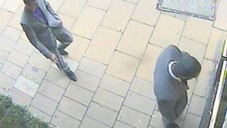 ATM Knife Attacks CCTV Footage & How to survive (Knife Defense)