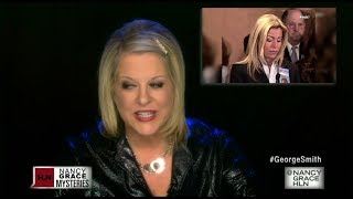 Part 1 of 3 Nancy Grace Mysteries re: George Smith Cruise Murder