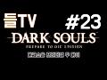 다크소울(DarkSoul: Prepare to Die) 23화 틈새의 숲, 비룡의 계곡(Darkroot Basin, Valley of Drakes)