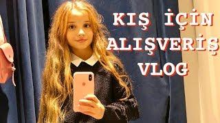 Kış İçin Alışveriş Vlog Ecrin Su Çoban