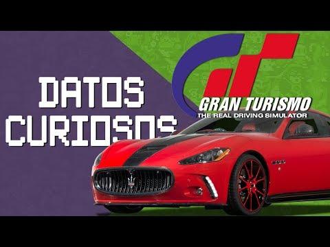 Curiosidades de Gran Turismo - Gamer Cultur thumbnail