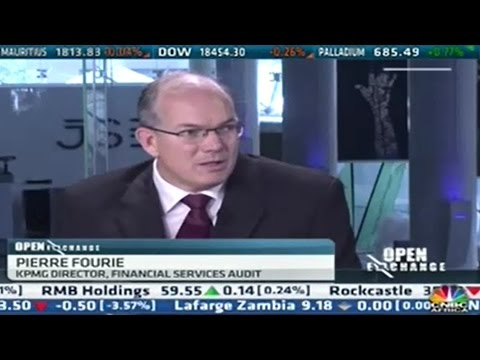 Outlook on South African Banking Sector