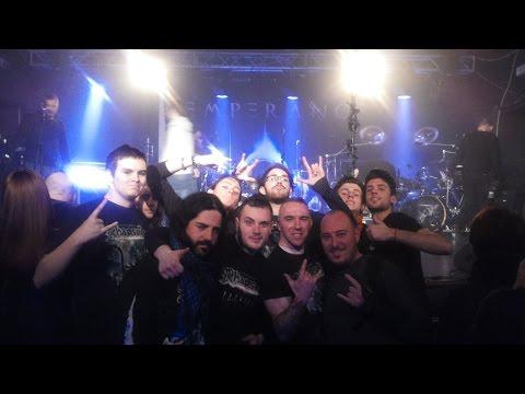 Luca Turilli's Rhapsody  18/02/2016  Live Orion Roma