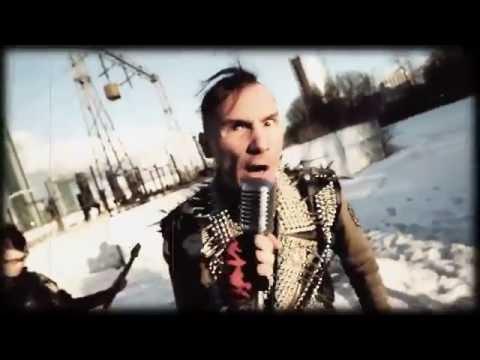 Пурген-Русия(клип)
