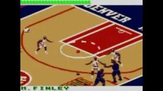 GBC ► NBA 3 on 3 featuring Kobe Bryant